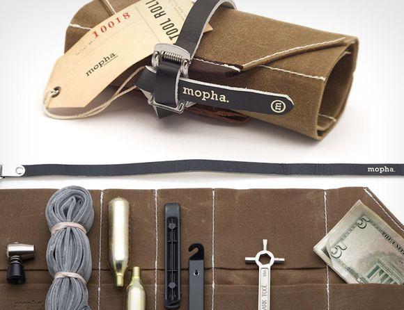 E.H. Works Morpha Bike Tool Roll