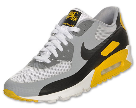 LIVESTRONG x Nike Air Max 90 Hyperfuse Premium