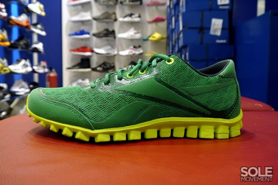 Reebok RealFlex Optimal 3.0
