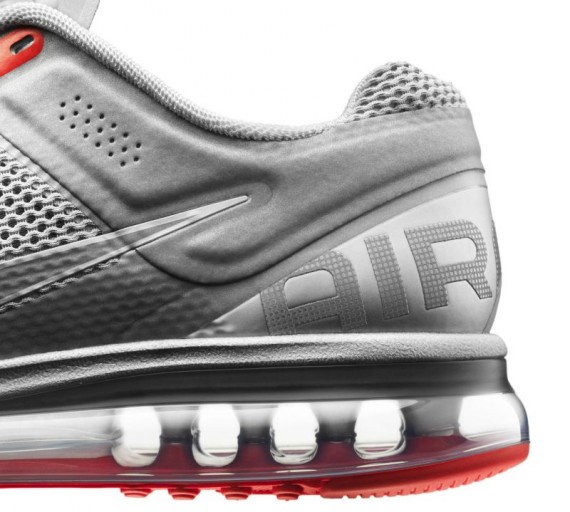 Nike Air Max LE Reflective