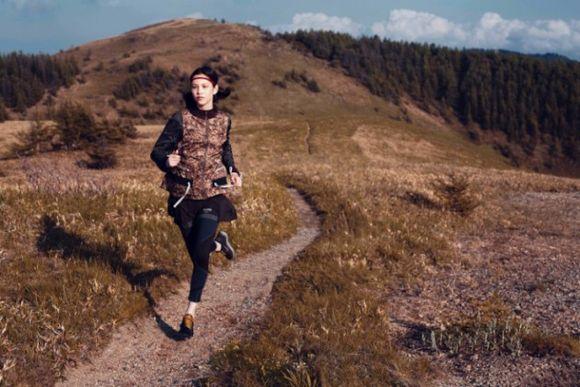 Undercover x Nike GYAKUSOU Fall/Winter 2012 Collection