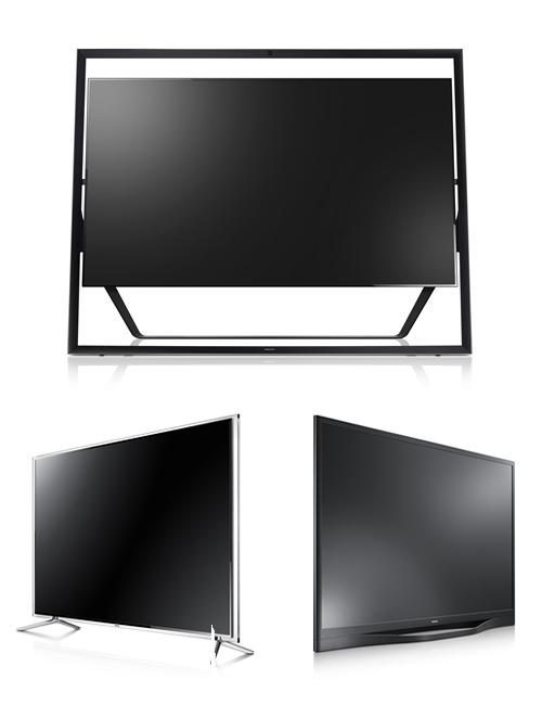 Samsung 2013 TVs