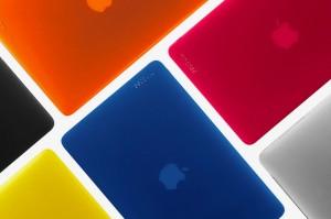 Incase Hardshell Macbook Cases