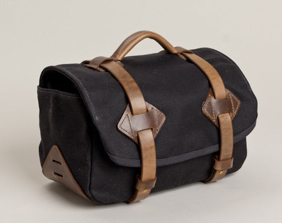 TANNER GOODS - Field Camera Bag