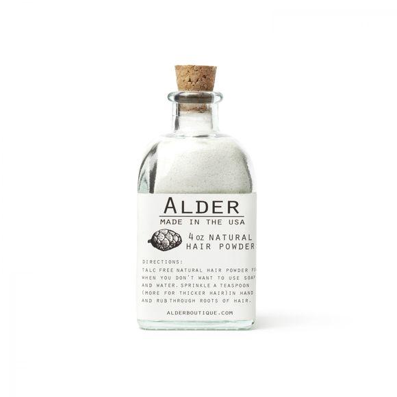 Alder Dry Shampoo