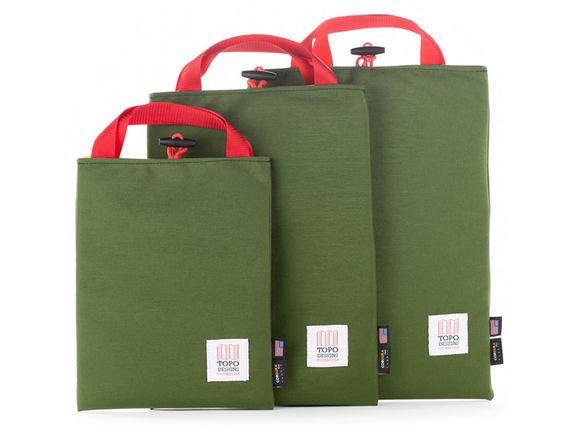 Topo Designs Laptop and Tablet Sleeves