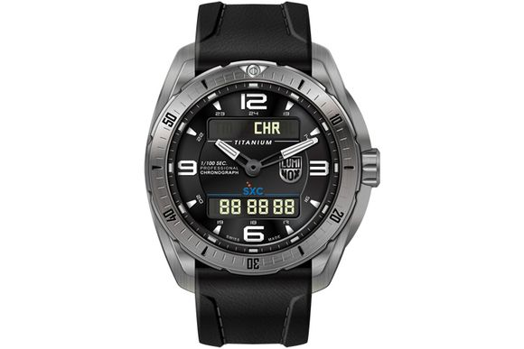 Luminox SXC Space Collection
