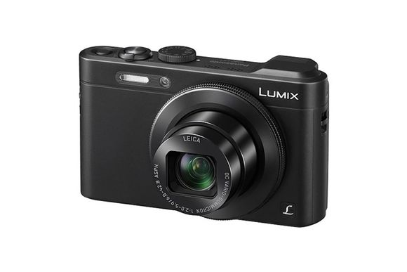 Panasonic Lumix LF1 Compact Camera