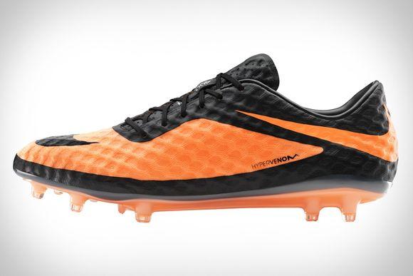 NIke Hypervenom Soccer Cleats