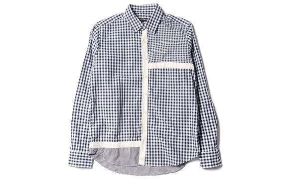 Cash CA Mondrian Shirt