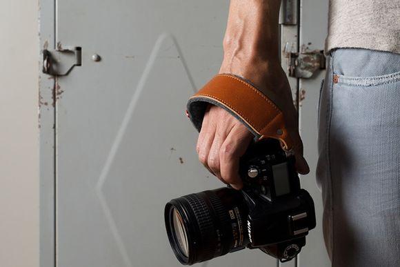 Hard Graft Fall '13 Camera Accessories