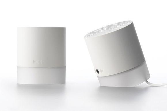 11+ Sound1 Speakers