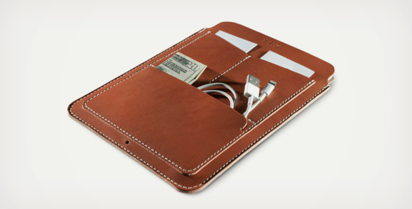 Killspencer iPad Mini Carrying Pouch