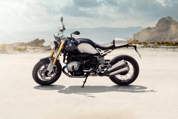 BMW Motorrad R nineT