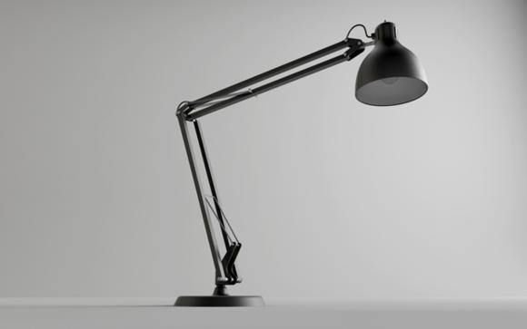 Luxo L-1 Lamp