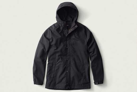 Levi's Skateboarding Holiday 2013 Coachy Jacket