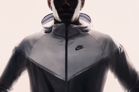 Nike Windrunner Hyperfuse