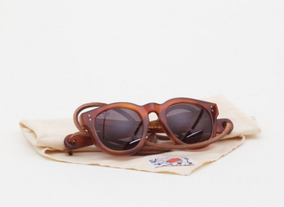 Tender Handmade Sunglasses