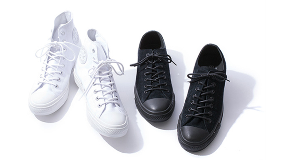 Converse for United Arrows' 25th Anniversary