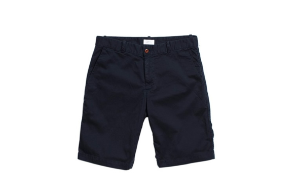 Apolis Civilian Short