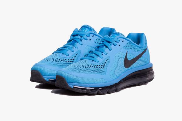 """Nike Air Max 2014 """"Vivid Blue"""""""