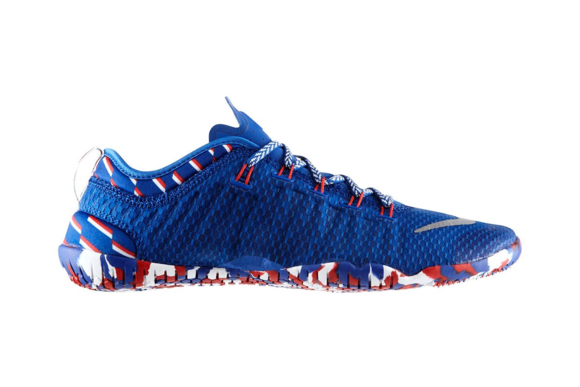 """Nike WMNS Free 1.0 Cross Bionic """"World Cup"""" Collection"""