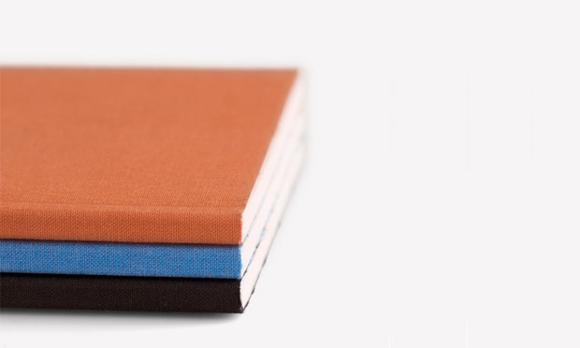 Maharam Clothbound Notebooks