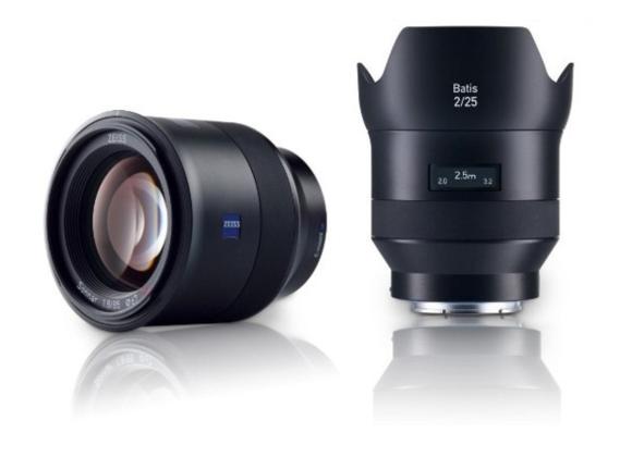 Zeiss Batis Lenses