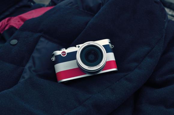 Leica Moncler 113 Compact Camera