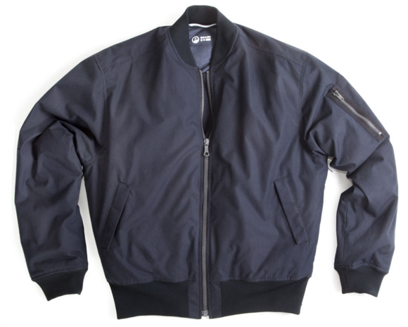 Outlier Supermarine Soft Core Bomber