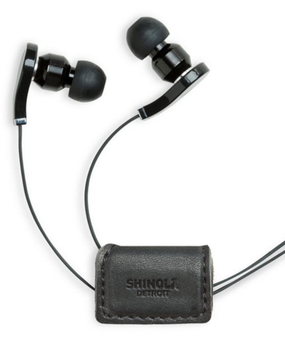 Shinola Bud Cord Holder
