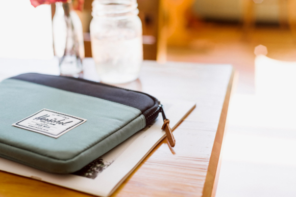 Herschel Supply Co. Laptop Sleeves