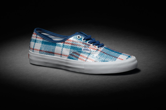 "Alexis Ross x Vans Syndicate OG Authentic Pro CV ""S"""
