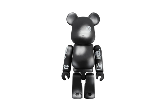 "UNKLE x Medicom Toy ""Daydreaming..."" Bearbrick"
