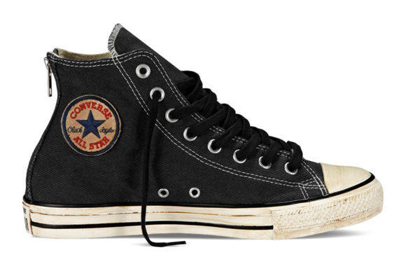 Converse Chuck Taylor All Star Back Zip