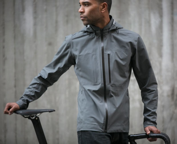 The Acre Meridian Jacket and Vest