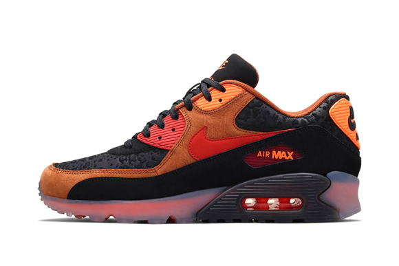 Air Max 95 HW QS Halloween