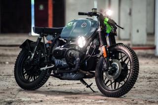 Svako Motorcycles x BMW R100